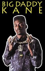 Still my all-time favorite MC.I didn't say best.there's a difference! I said my favorite.Madd creative with metaphores. Rap City, Big Daddy Kane, Good Ole, Back In The Day, Old School, Growing Up, All About Time, Hip Hop, Songs