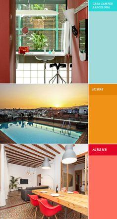 Design Lovefest reader tips for Barcelona
