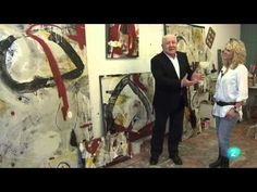Laura Iniesta - Col·lecció Bassat d'art contemporani - YouTube