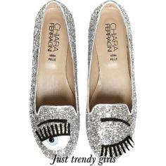 Chiara Ferragni women's shoes | Just Trendy Girls