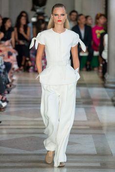 Trends Spring 2017: SLIM AARONS' LADIES - Carolina Herrera