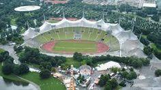 Resultado de imagem para cidade de munique  olimpiadas