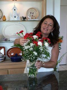 Deborah Dolen on Holiday Floral Arranging - Deborah Dolen - Open Salon