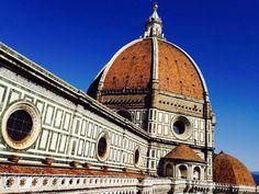 Cathédrale Santa Maria del Fiore - Florence - Italie