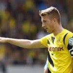 : Barcelona, Borussia Dortmund, Marc-Andre ter Stegen, Marco Reus, Signal Iduna Park