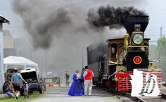 Steam trains debut | The York Dispatch