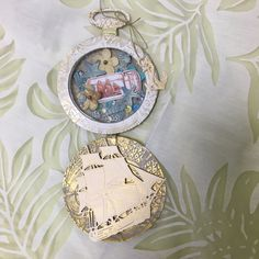 Marianne Design Team ☆JP☆  Pocket Watch