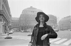 Isabelle Adjani - 1974 - Paris