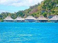 HomeAway.com- Bora Bora house rental