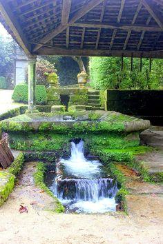 Pazo de Oca -  A Estrada - Blogtrip Galicia
