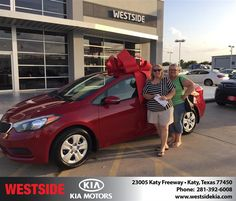 #HappyBirthday to Martha from Orlando Baez at Westside Kia!  https://deliverymaxx.com/DealerReviews.aspx?DealerCode=WSJL  #HappyBirthday #WestsideKia