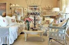 Love shabby chic