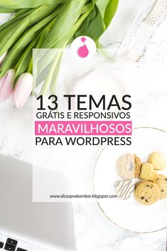 Tema Wordpress, Wordpress Theme, Blog Gratis, Blogger Blogs, Youtube Hacks, Work Success, Blog Love, Social Media Site, Blog Writing
