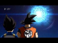Dragon Ball Super Theme Song | ENGLISH SUBBED! Goku Y Vegeta, Dbz, Animes Online, Youtube Stars, Dragon Ball Gt, Theme Song, Superhero Logos, Batman, Fictional Characters