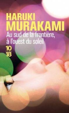 Au sud de la frontière: Haruki Murakami: 本