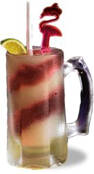 The Original Frozen Swirl Margarita – Uncle Julio's as shared by Trisha Yearwood