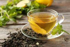 Detox Tee zu Hause selber machen