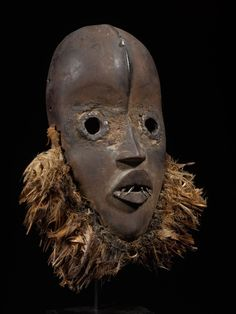 Dan mask. African.✖️No Pin Limits✖️More Pins Like This One At FOSTERGINGER @ Pinterest✖️