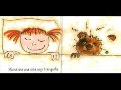 Escribano Garcia Sol Cuento mama - YouTube