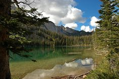 fairy lake bozeman, montana