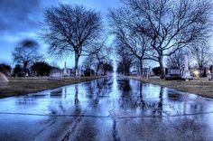essay google street view