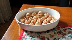 Champignon ripieni CLICCA QUI PER LA RICETTA-> http://blog.giallozafferano.it/eli93/champignon-ripieni/