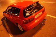 RACING PERFORMANCE BRAKE LINES HOSES FOR HONDA CIVIC VTI 92-95 EG6