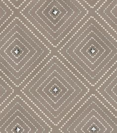 Upholstery Fabric- HGTV Home Studly DuskUpholstery Fabric- HGTV Home Studly Dusk,