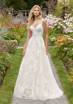 83f790f010d1e Paoletta Wedding Dress Frosted