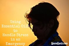 One thing many people may not think of, and yet is a real part of emergencies/disasters, are emotions and moods such as: stress anxiety fear grief sorrow anger hopelessness discouragement Essential oils may be helpful to a person in dealing with these emotions and moods and can help provide needed …