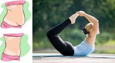 A hason lévő zsírt nagyon nehéz elégetni, még akkor is, ha egészségesen táplálkozunk és rendszeresen mozgunk. Szerencsére azonban vannak olyan extrém hatékony jóga pózok, melyek képesek csodát művelni testünkkel kiegyensúlyzott táplálkozás és sport mellett. Ezek a pózok fokozzák az anyagcserét és megszabadítanak a makacs hasi zsírpárnáktól. Következzenek a legjobb jóga[...]