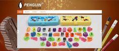 Web designing portfolio of Web Art Pakistan