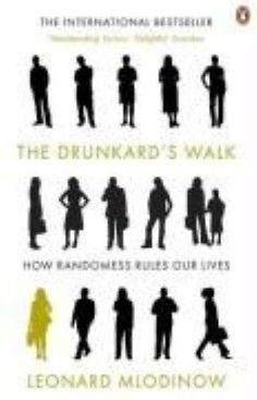 The #drunkard's walk by leonard #mlodinow #paperback book,  View more on the LINK: http://www.zeppy.io/product/gb/2/131769040987/