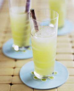Cocktail kamikaze vodka et citron vert pour 1 personne - Recettes Elle à TableIngrédients      2 cl de vodka 2 cl de triple sec       2 cl de jus de citron vert