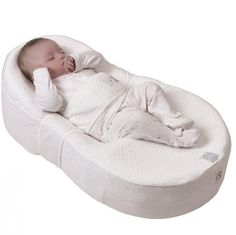 Cocoonababy® Ergonomic cocoon for newborns | Site officiel RED CASTLE France | Produits pour bébés, Puériculture