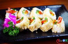 Nhưng tác phẩm về nghệ thuật ẩm thực của Nhật Bản luôn mang đến cho thực khách cái đẹp của món ăn qua thị giác, thưởng thức món ăn như được trải nghiệm về 1 Nhật Bản đích thực trên bản đồ hình chữ S này.