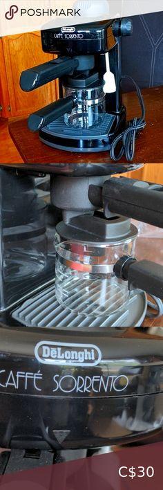 Cappuccino Maker, Sorrento, Kitchen Aid Mixer, V60 Coffee, Espresso Machine, Cappuccino Machine, Espresso Coffee Machine, Espresso Maker