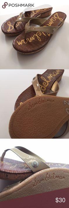 Sam Edelman Sandals New condition Tanya sandal Sam Edelman Shoes Sandals