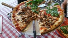 Have you tried America's best pizza? #usa #pizza #pizza #pizza
