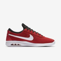 pretty nice 4efa0 71723 Nike SB Air Max Bruin Vapor Men s Skateboarding Shoe Skate Man, Mens Skate  Shoes,