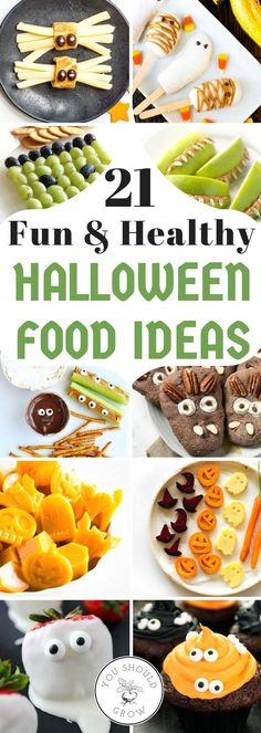 Goblin Potion a Healthy Halloween Smoothie Recipe Halloween - halloween decorations on pinterest