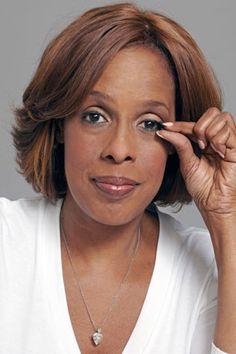How to Apply False Lashes - Apply False Eyelashes Like a Pro - Oprah.com