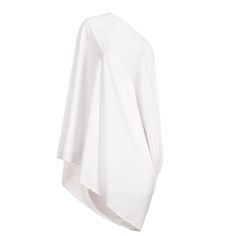 Consider It Maid's Infinity Nursing Scarf-White. Not only for Nursing your breastfed baby, but also mom can look stylish long after breastfeeding!