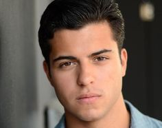 David Castro has been cast as vampire Raphael Santiago in ABC Family's adaptation of Cassandra Clare's The Mortal Instruments