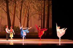 Ballet Magnificat! Snow Queen.