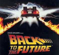 Back From The Future