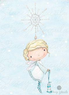 Angel+Snowflake by+s