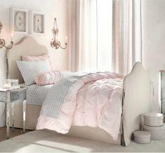 Bedding for girls room