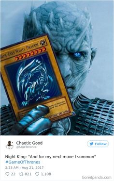 50+ Of The Most Hilarious Reactions To This Week's Game Of Thrones