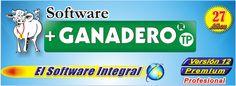 Software +Ganadero TP Version 12